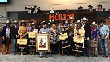 Rodeo Houston Khou Com