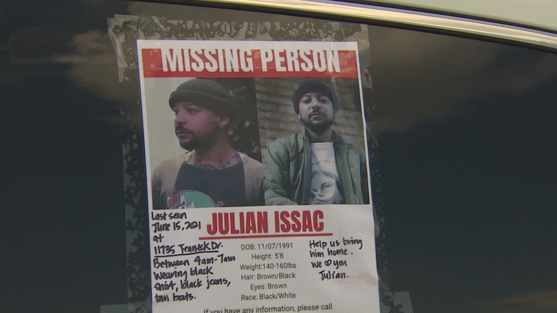 Texas EquuSearch will join search for missing man last seen in Pasadena area