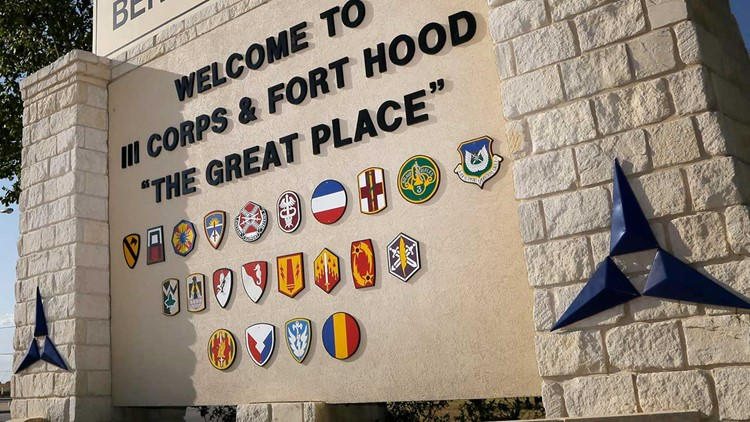 Army to fire, suspend Fort Hood troops | khou.com