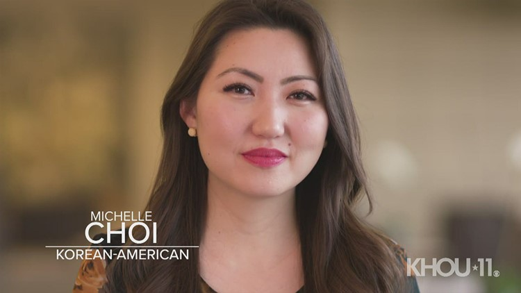 Michelle Choi's message about attacks on Asian-Americans -- reaction and reason for hope