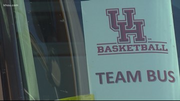 On the road to Tulsa: Cougars gear up for NCAA tournament