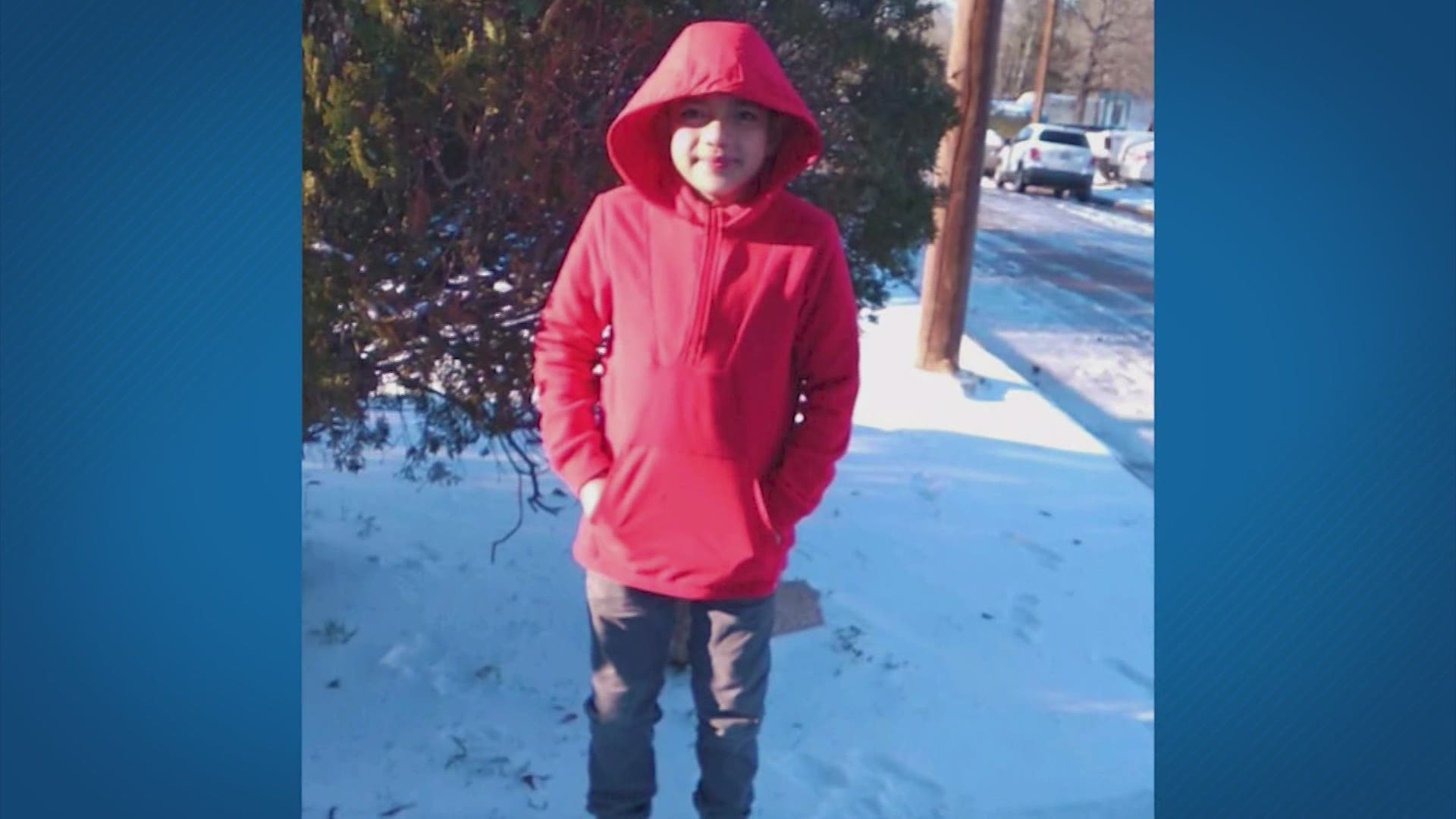 Family of 11-Year-Old Texas Boy Who Died During Winter Storm Sues ERCOT, Entergy for 0 Million