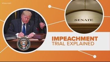 What to expect with the impeachment trial