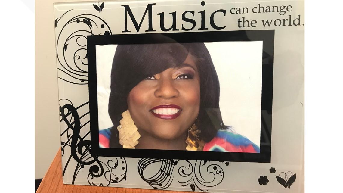 'When she sang, you felt it' | Beloved gospel singer killed in horrific rush hour crash