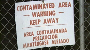 As life rebuilds around Brio Superfund Site, former residents still reeling from toxic past