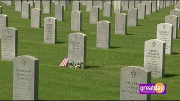 #MemorialDayMatters At Texas Mattress Makers