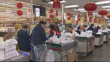 Local leaders beg customers to return to Chinatown