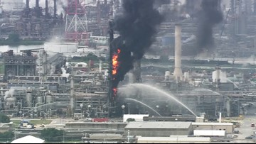 What we know about the ExxonMobil Olefins plant in Baytown