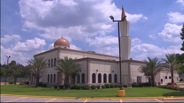 Police investigating online threat made against local mosque