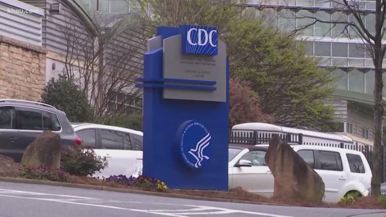 CDC reports record-breaking flu season