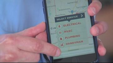 New apps are like Uber for hiring a handyman | khou com