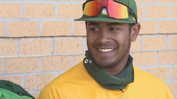How Carlos Correa helped a San Jac baseball player become an MLB prospect