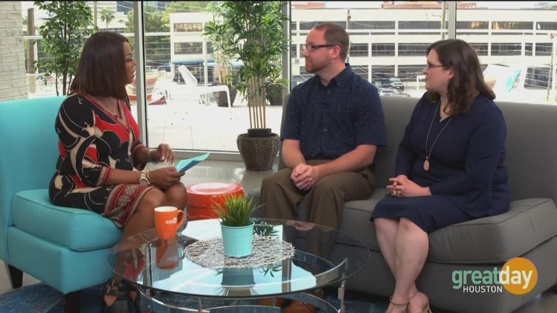 Parenting Show: A Houston family's journey through the adoption process | khou.com