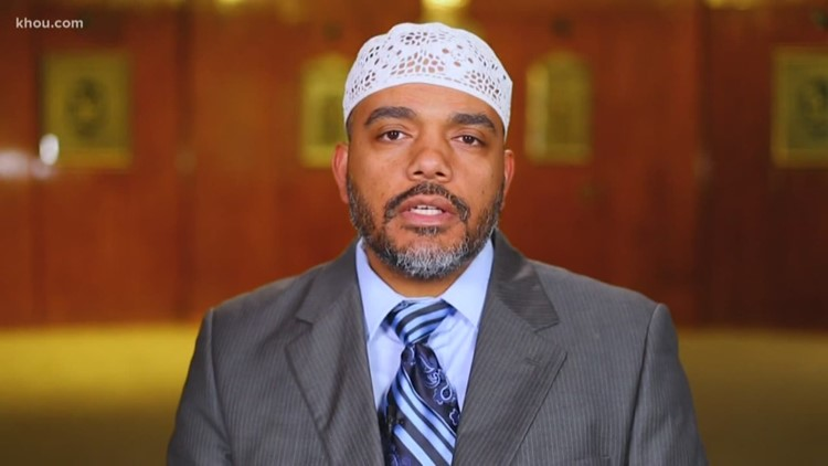 'Look at each other as human beings' | Local Islamic leader speaks on impact of New Zealand attacks