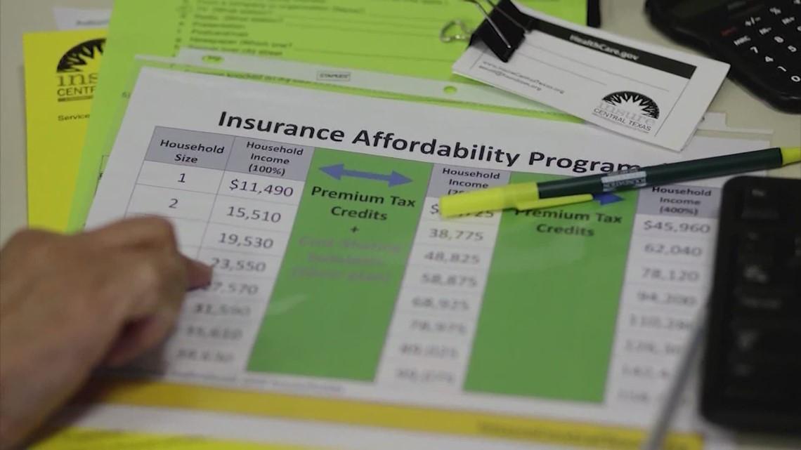 Supreme Court dismisses Texas's Obamacare challenge, preserving coverage for millions