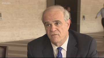Former federal prosecutor from Houston reacts to Mueller report