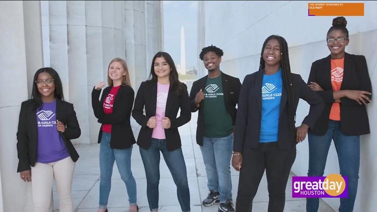 Help a teen land their first job!