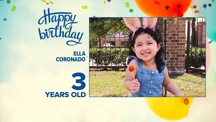 Celebrating your birthdays and anniversaries
