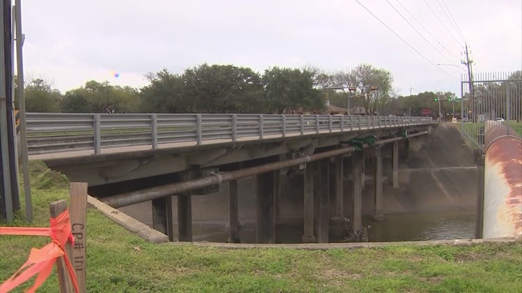 Harris County to receive $1.25B for flood mitigation and infrastructure improvements