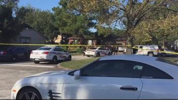 RAW VIDEO: Scene of fatal shooting of former sheriff's deputy
