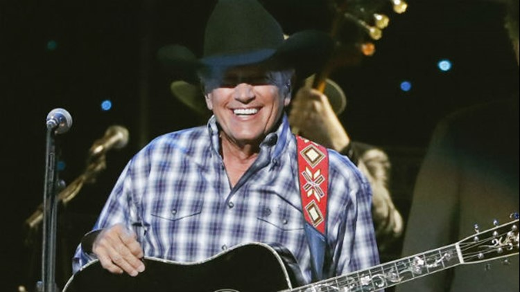 Houston rodeo making a big post-COVID return with George Strait: 2022 rodeo dates just announced