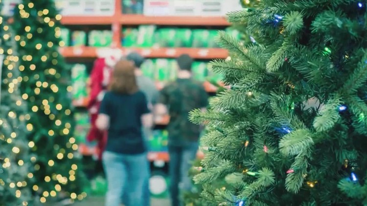 Another price hike: You'll pay more for artificial Christmas trees this year | Morning Money Minute