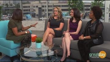 Memorial Hermann's team approach makes woman a breast cancer survivor
