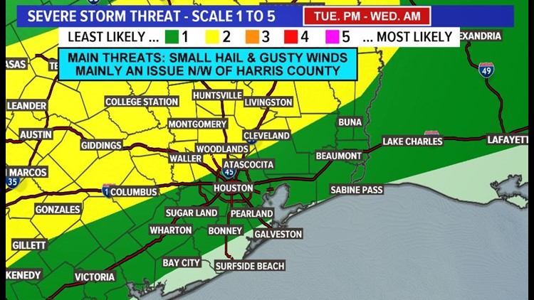 khou spc outlook