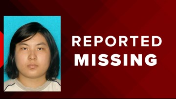 Alert discontinued for woman reported missing from UH-Downtown