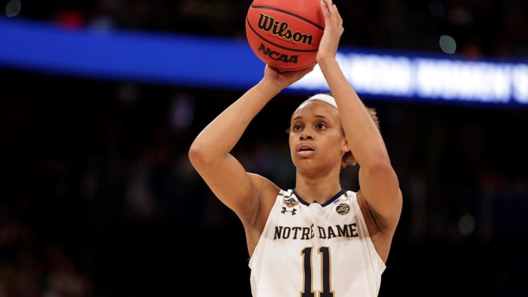Houston-area native Brianna Turner to join local legend Brittney Griner with Phoenix Mercury