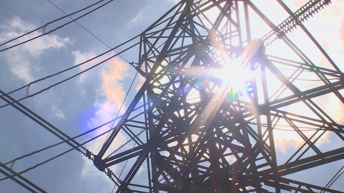Changes underway to strengthen Texas power grid, overhaul electricity market
