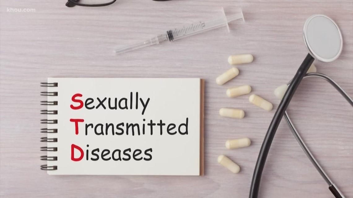 Health officials sounding alarm on STDs
