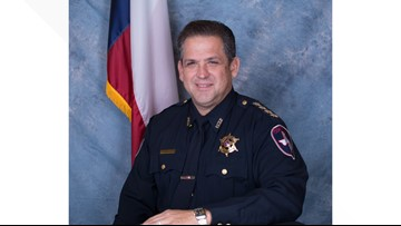 Harris County constable sued for retaliation against whistleblowers