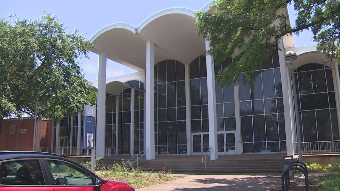 San Jacinto College celebrates $30 million donation from billionaire MacKenzie Scott