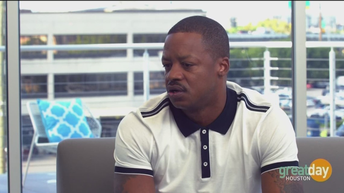 Former NBA Player Steve Francis Teaches Others How To Play The Game ... f45e21960