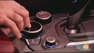 Top Automobile Tech Innovations