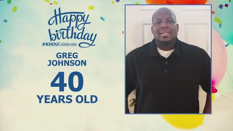 Birthdays and anniversaries, 7/29 at 6 a.m.