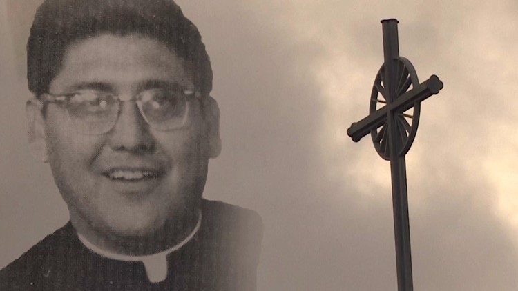 Priest got underage girls pregnant and Catholic Church did little to stop him