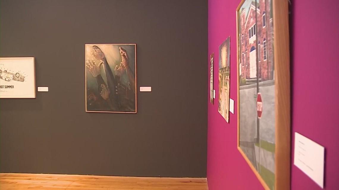 Texas Southern's University Museum chosen for Smithsonian partnership