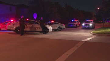 HCSO: Man kills wife, shoots her two children in ongoing domestic disturbance in west Harris County