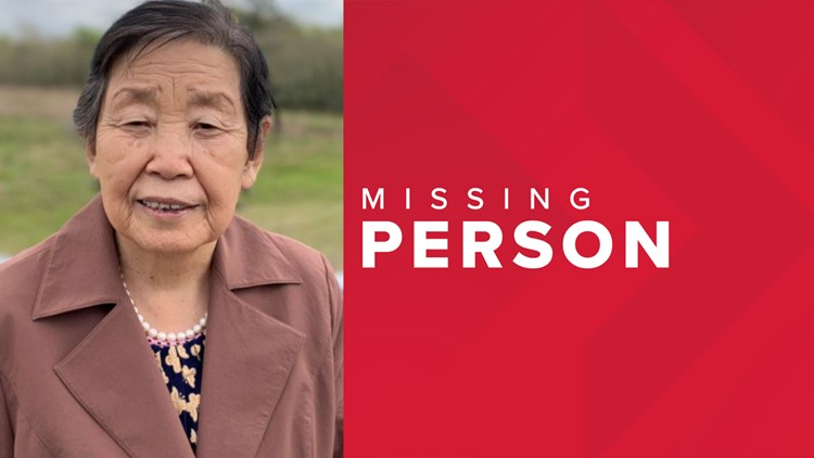 Silver Alert issued for missing woman with dementia last seen in West University