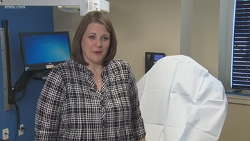 Wear the Gown: Know your options after a mastectomy