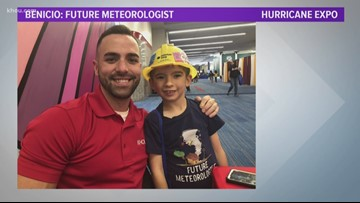 Thousands turn out for Severe Weather Expo at GRB