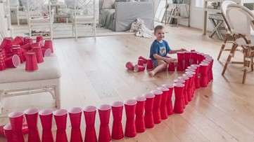Ways to keep your kids busy while you work from home