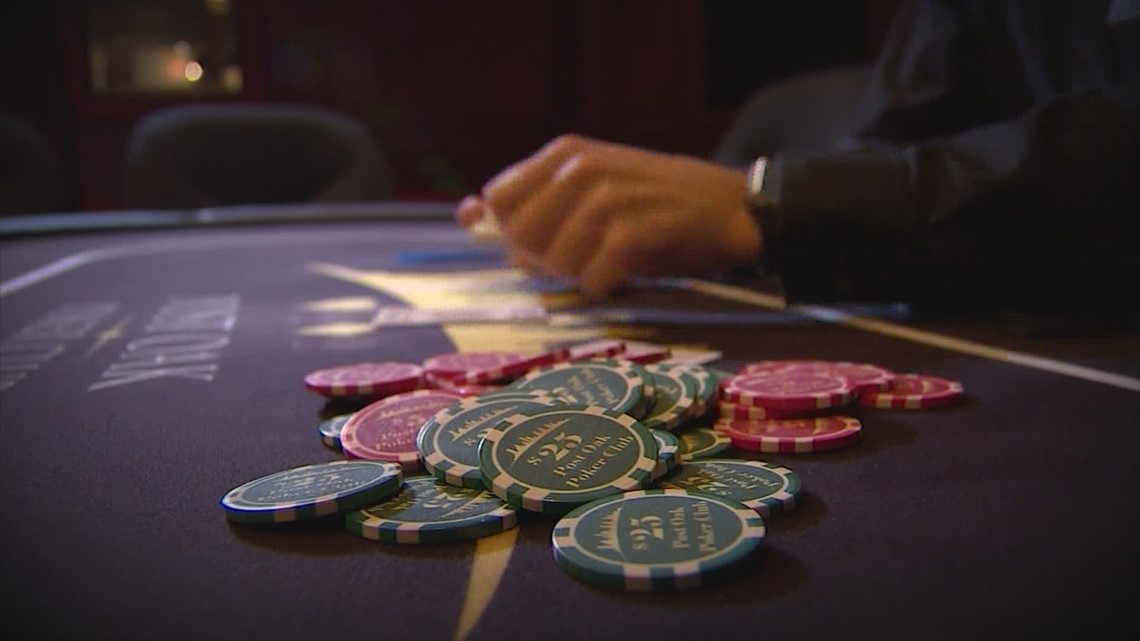 Las Vegas Sands pushing for casinos in Texas