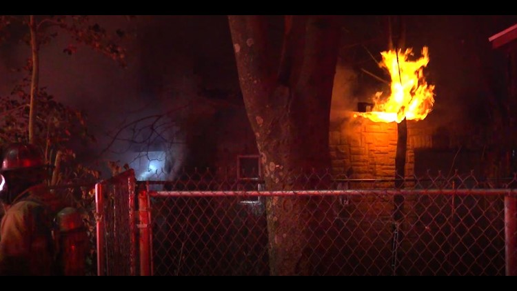 Texarkana house fire 4