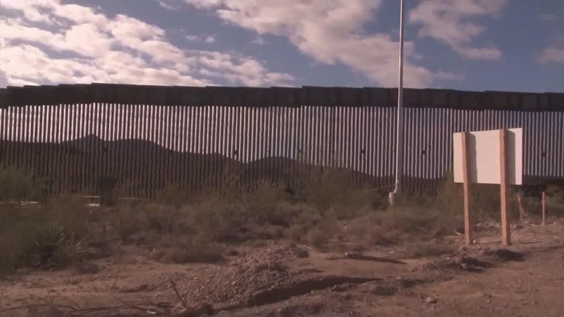 Gov. Abbott allocates $250M in funding for border wall