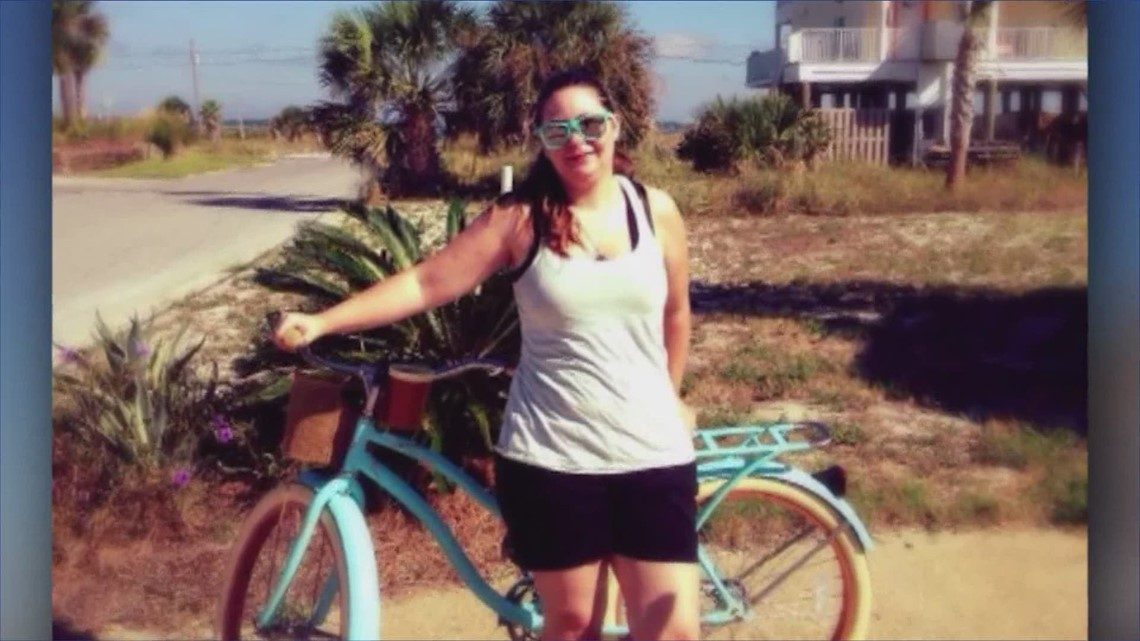 New video released in Tomball woman's murder