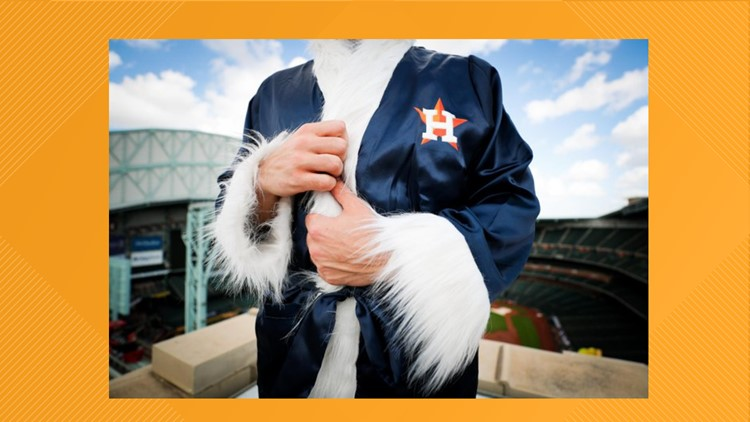 Josh Reddick's Ric Flair-themed bobbleheads are sold out, but you can still get the robe