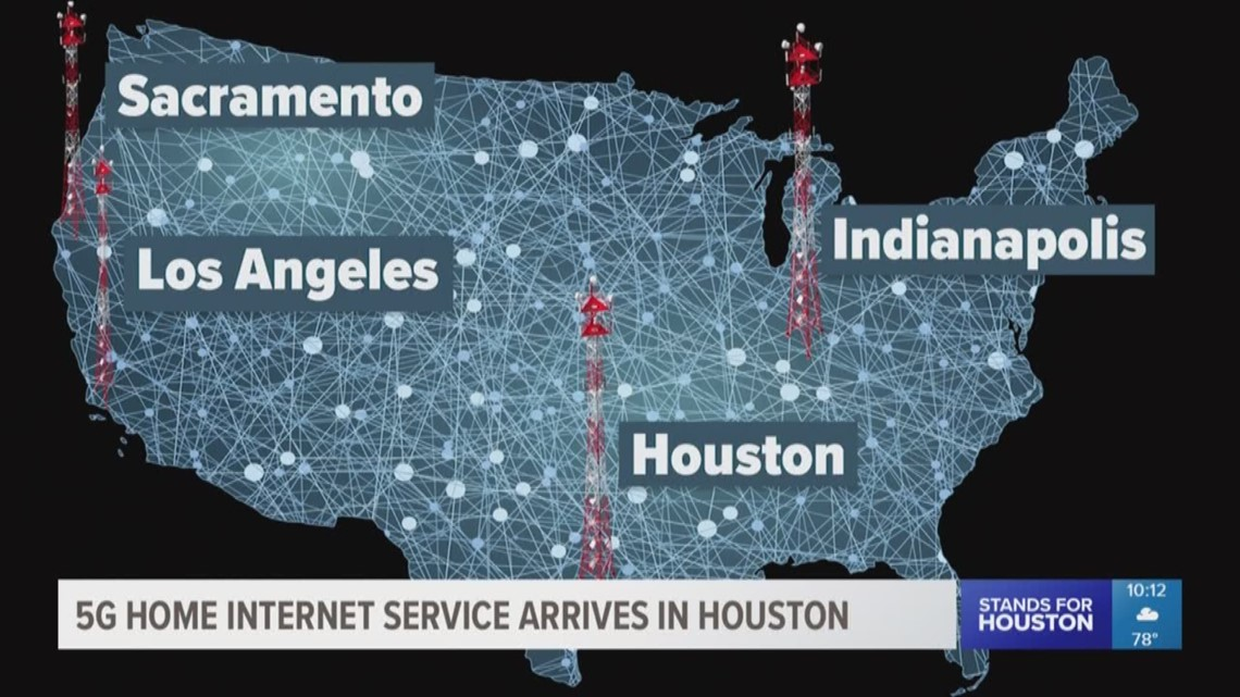 5g Home Internet Service Arrives In Houston Khou Com